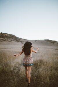 boundaries, girl, teen, college girl, daughter, field